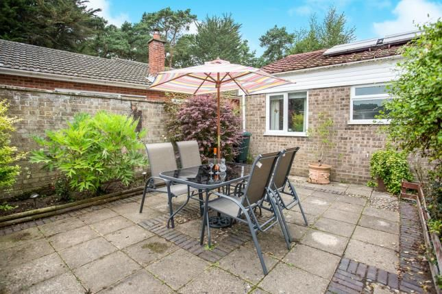 Thumbnail Bungalow for sale in St. Olaves, Great Yarmouth, Norfolk