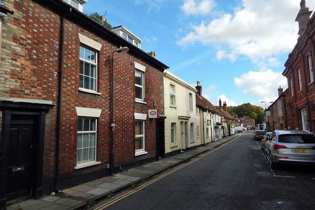 Thumbnail Property to rent in Salt Lane, Salisbury, Wiltshire