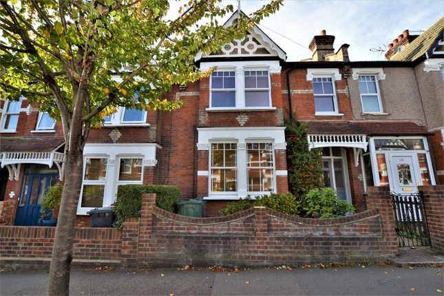 Thumbnail Terraced house for sale in Beech Hall Road, Highams Park
