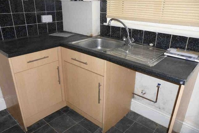 Thumbnail Property to rent in Sussex Street, Cleethorpes