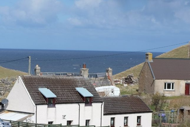 3 bed detached house for sale in Bettyhill, Thurso KW14