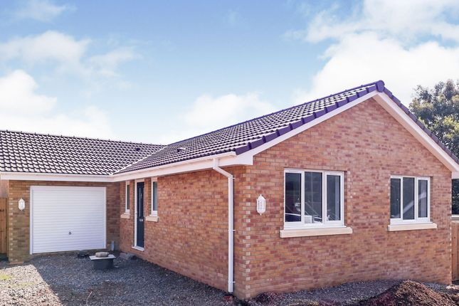 Thumbnail Detached bungalow for sale in Bryn Siriol, Caerphilly