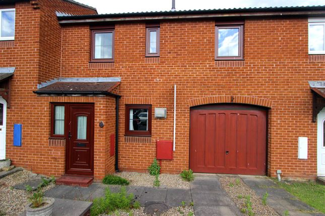 Terraced house for sale in Fallow Road, Newton Aycliffe