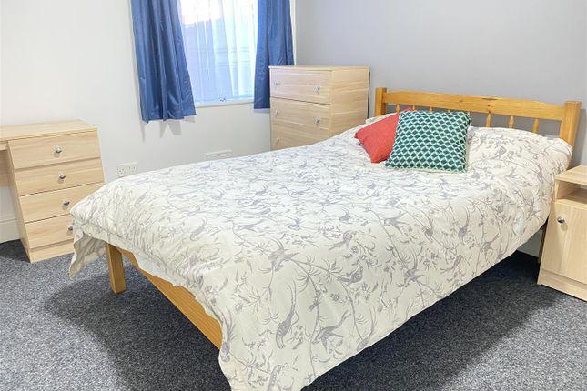 Thumbnail Room to rent in Brooklyn Street, Hull