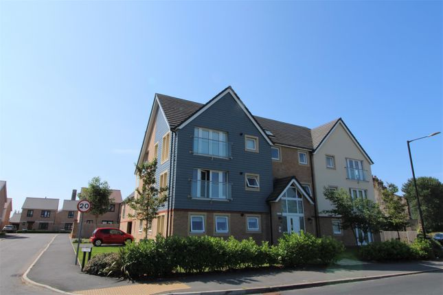 Thumbnail Flat for sale in New Quay Road, Lancaster
