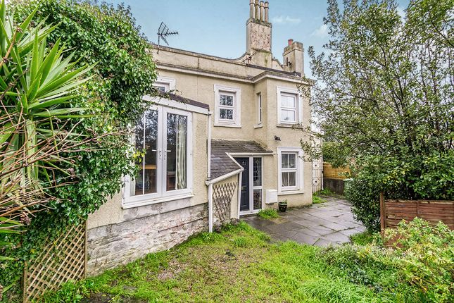 Thumbnail Property for sale in Nottingham Gardens, Plymouth