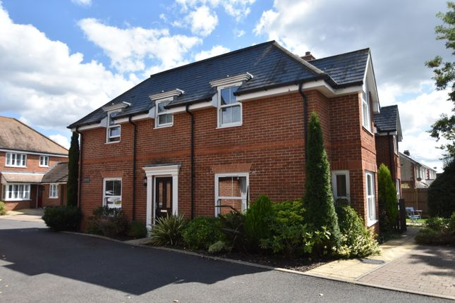 Thumbnail Flat to rent in Denmead, Waterlooville