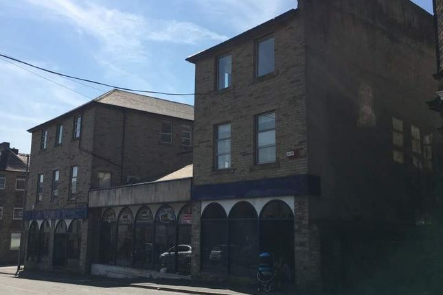 Thumbnail Office for sale in Onward House, Baptist Place, Bradford, Bradford