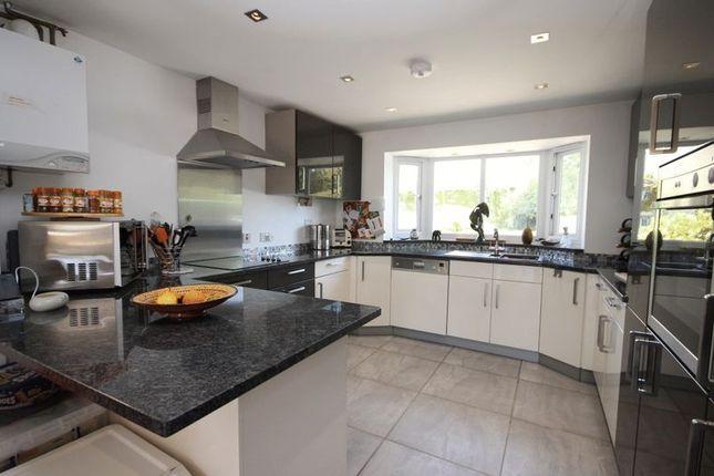 Kitchen of Mill Street, Kidlington OX5