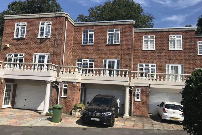 Thumbnail Property to rent in Carlton Crescent, Tunbridge Wells, Kent