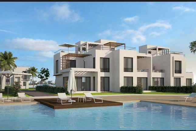 Thumbnail Town house for sale in Tawila, El Gouna, Egypt