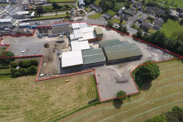 Photo of Augher Business Park, 9 Crossowen Road, Augher, County Tyrone BT77