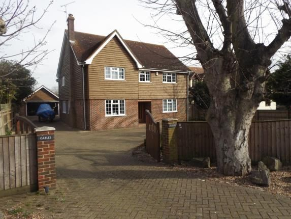 Thumbnail Property for sale in Bradwell-On-Sea, Southminster, Essex