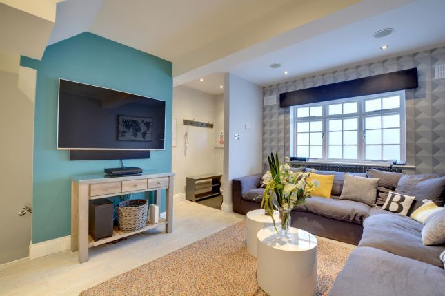 Thumbnail Town house to rent in Bedford Street, Brighton