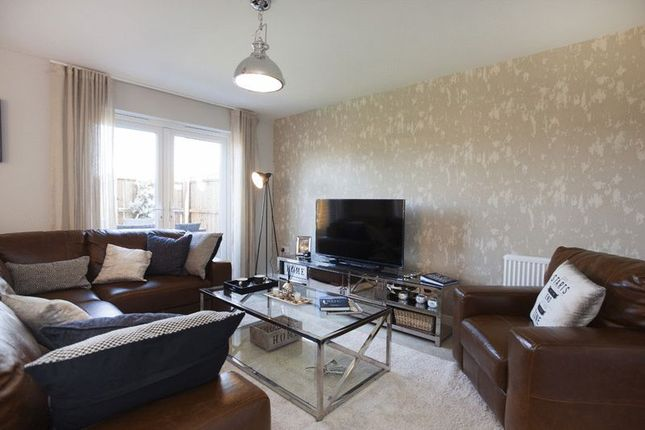Thumbnail Semi-detached house for sale in Newbury Road, Skelmersdale