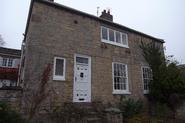2 bed cottage to rent in Boston Road, Wetherby LS22