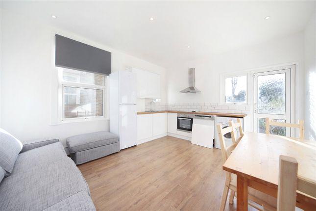 Thumbnail Flat to rent in Oakmead Road, Balham, London