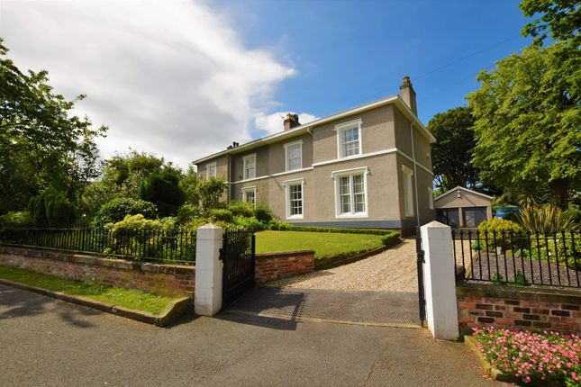 4 bed semi-detached house for sale in Rock Park, Birkenhead