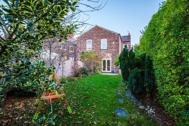Semi-detached house in  Mirfield Drive  Monton  Manchester