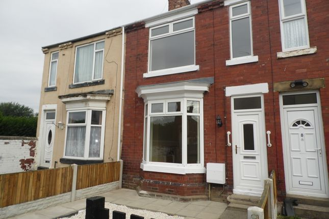 Thumbnail Terraced house to rent in Radcliffe Road, Bentley, Doncaster