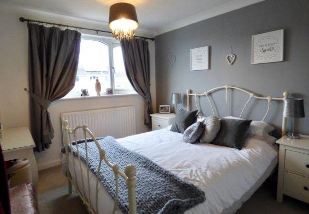 Master Bedroom of Kestrel Hill, Gretna, Dumfries And Galloway DG16