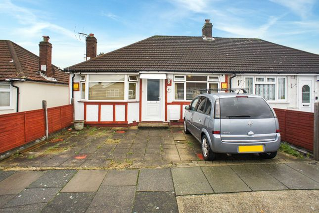 Thumbnail Bungalow for sale in Westbourne Road, Bexleyheath, Kent