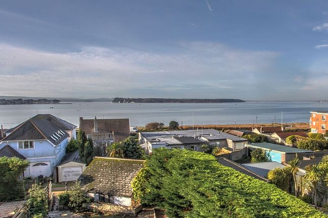 Thumbnail Detached bungalow for sale in Chaddesley Glen, Sandbanks, Poole, Dorset