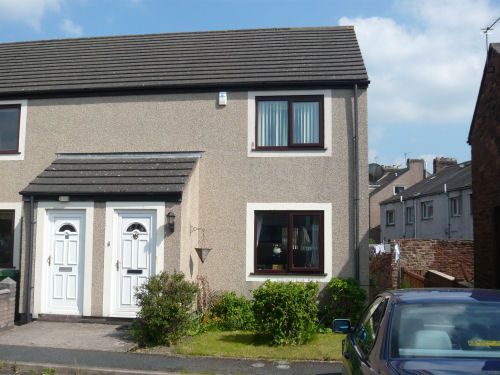 7 Lowther Court of Lowther Court, Penrith CA11