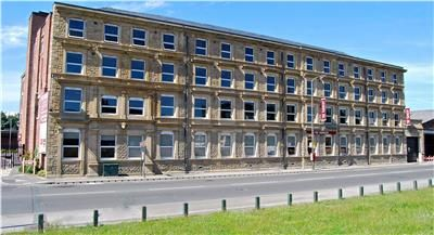 Thumbnail Office to let in The Tannery, Kirkstall Road, Leeds, West Yorkshire