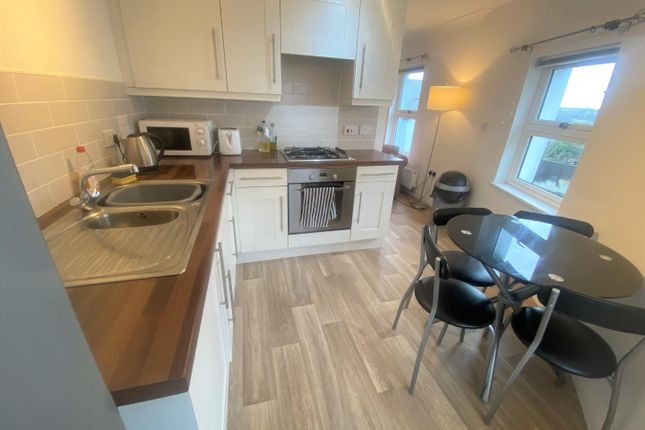 Kitchen of Calver Close, Penryn TR10