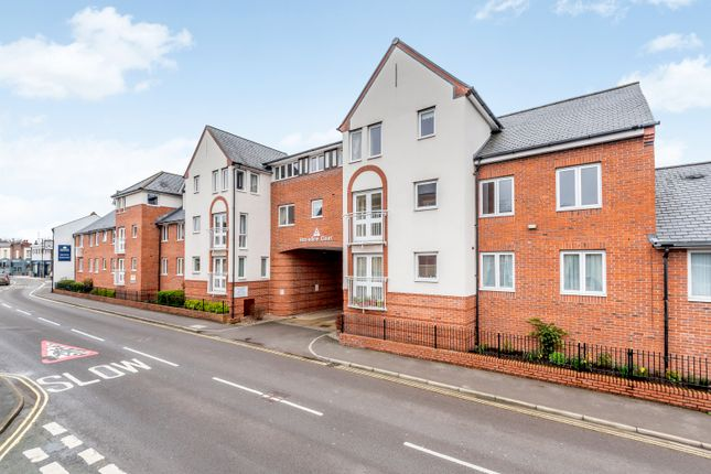 Thumbnail Flat for sale in Hazeldine Court, Shrewsbury, Shropshire