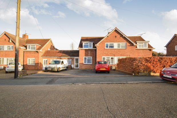 Thumbnail Flat to rent in Pond Meadow, Guildford