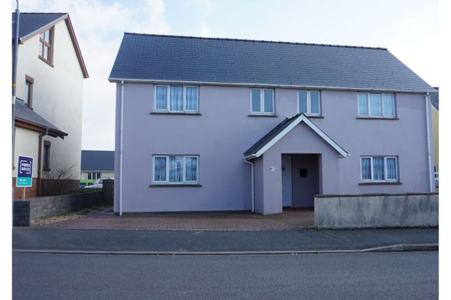 Thumbnail Detached house to rent in Ocean Way, Pembroke Dock