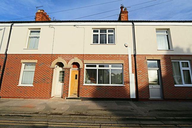 Thumbnail Terraced house for sale in Walliker Street, Hull