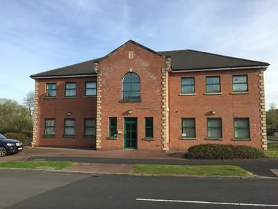 Thumbnail Office to let in Communications House Business Centre, University Court, Staffordshire Technology Park, Stafford