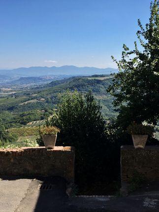 Casa Benano, Orvieto, Umbria
