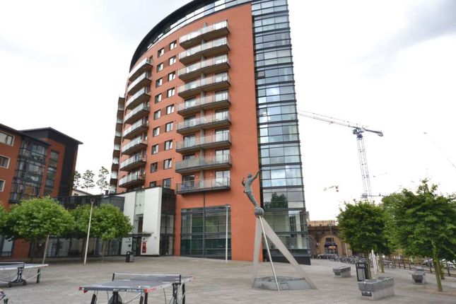 Thumbnail Flat to rent in Kings Tower, Marconi Plaza, Chelmsford