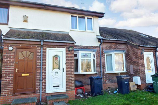 Finchale Close, Sunderland SR2