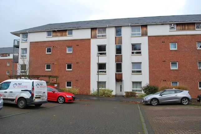 Thumbnail Flat for sale in The Maltings, Falkirk
