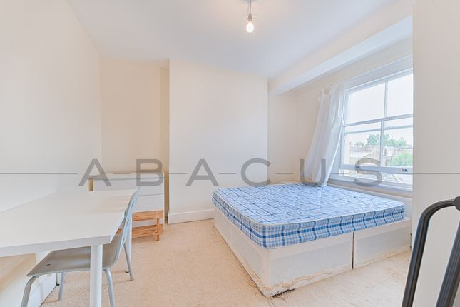 Thumbnail Flat to rent in Ariel Road, West Hampstead