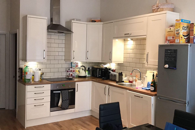 Thumbnail Flat to rent in Elton Lodge Newton Road, Leeds