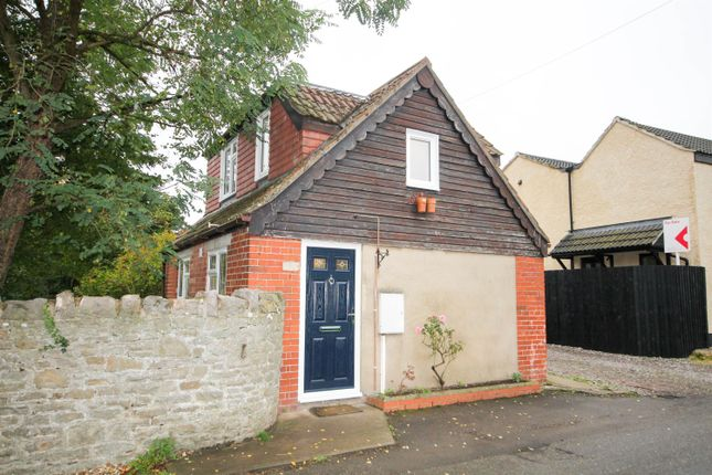 Thumbnail Detached house for sale in New Street, Charfield, South Gloucestershire