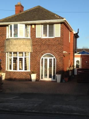 Thumbnail Detached house to rent in Sunningdale, Orchard Lane, Sheffield, South Yorkshire