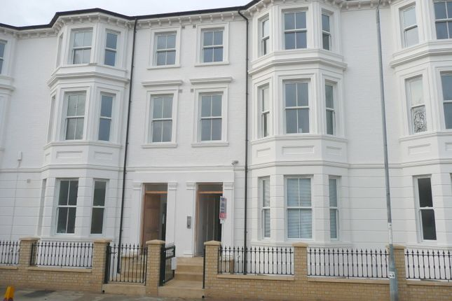 Thumbnail Flat to rent in Nelson Court, Nelson Road South, Great Yarmouth
