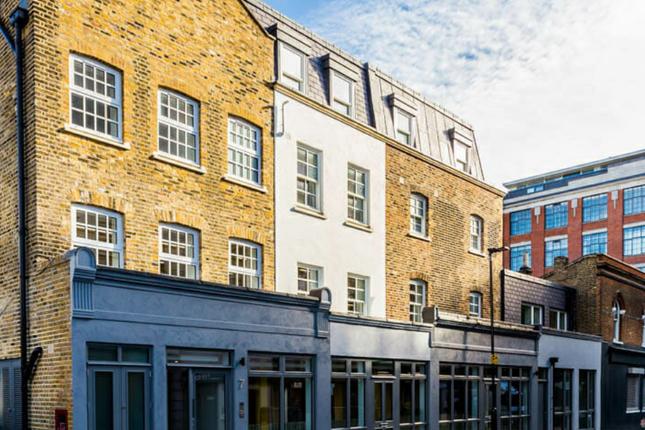 Thumbnail Office to let in Hermes Studios, 1 Hermes Street, King's Cross, London
