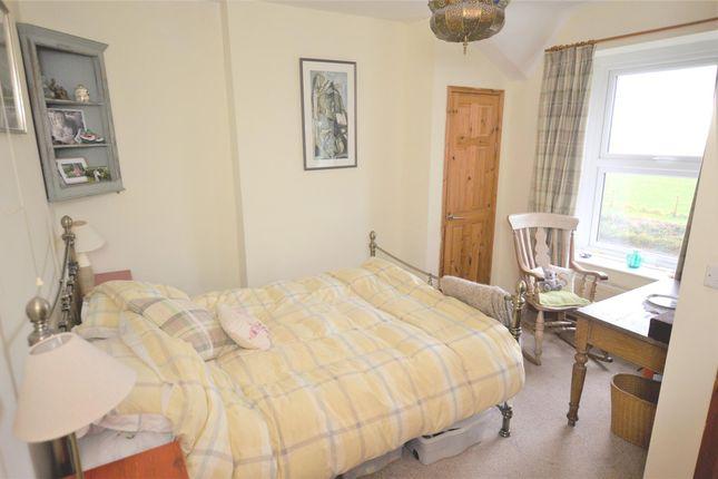 Master Bedroom of Mendip Villas, Wells Road, Emborough, Radstock BA3
