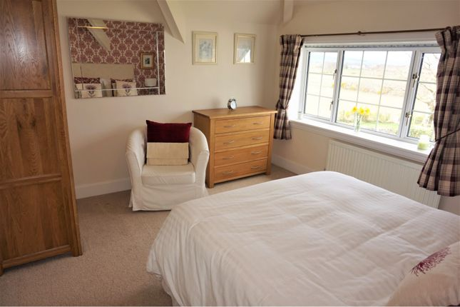 Bedroom Three of Resaurie, Inverness IV2