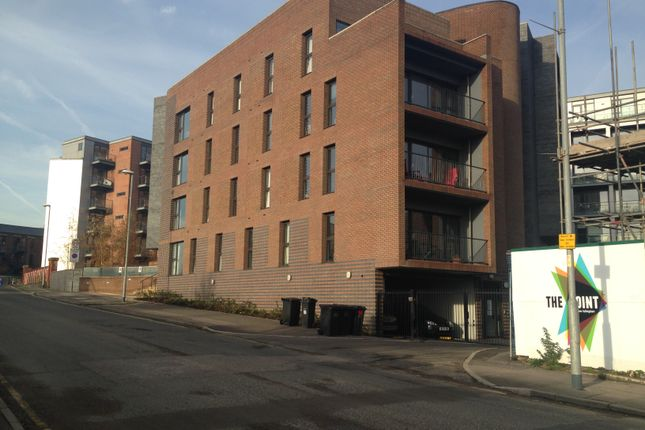 Thumbnail Flat to rent in Avro House, Navigation Street, Manchester
