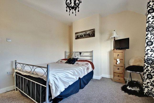 Bedroom One of Stoneleigh Road, Stoke-On-Trent ST6