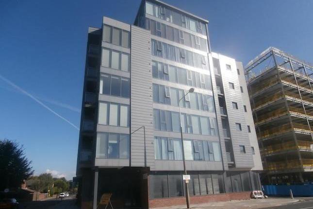 Thumbnail Flat to rent in Marlborough Street, Liverpool